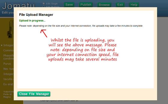 Replace Image File - Step Nine (b)